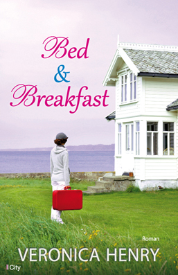 Couv Bed & Breakfast