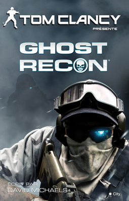 Couv Ghost Recon