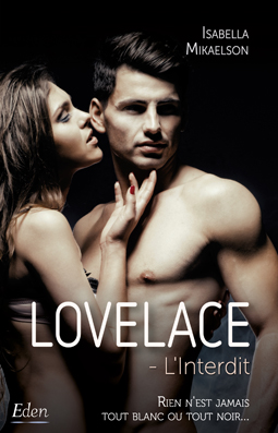 Couv Lovelace : l'interdit