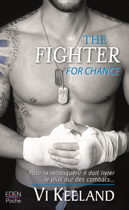 Couv The fighter for chance