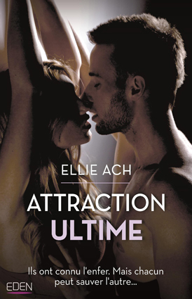 Couv Attraction ultime