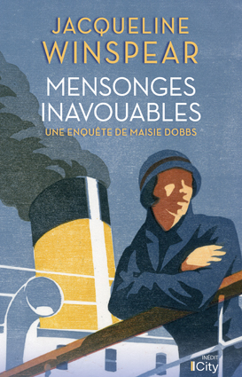 Couv Mensonges inavouables